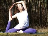«Мои секреты здоровья и красоты»: инструктор по йоге Анастасия Витчинникова рассказала, как достичь гармонии ума, души и тела