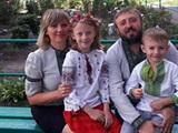 Как мясник из Славянска шьет кожаные ремни и сумки в городке под Киевом
