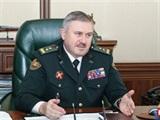 Почему главарь боевиков Игорь Стрелков спокойно ушел из Славянска? Отвечает командующий Национальной гвардией Украины