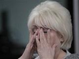 Неля Штепа получила до 50 письменных угроз и обратилась с заявлением в полицию Славянска