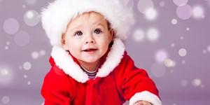 Конкурс детских новогодних костюмов 2014