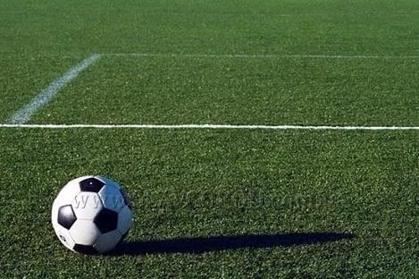 В Славянске планируется строительство 12 спортивных  площадок с тренажерами, 4 поля с искусственным покрытием и одно большое  футбольное поле