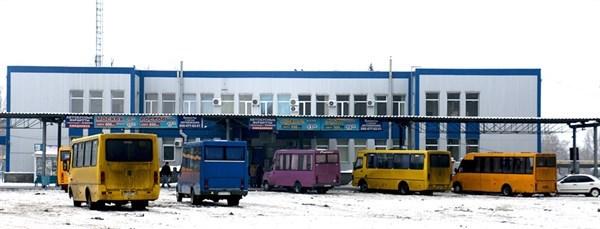 Как в Славянске проходили общественные слушания по вопросу повышения проезда в автобусах и троллейбусах (ВИДЕО)