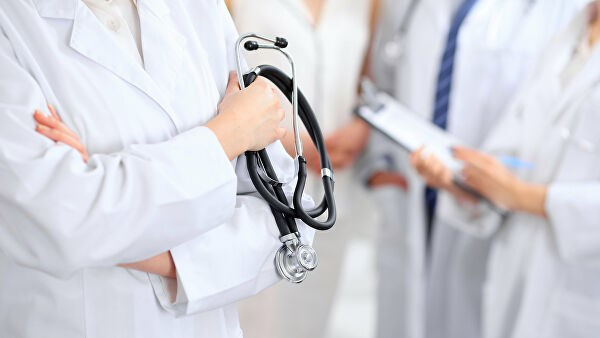 Стали известны победители голосования за лучших медиков Славянска