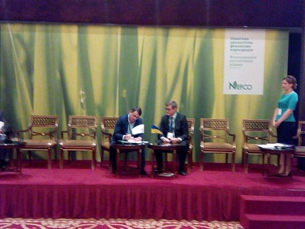 Что светит медицине: Славянск подписал грантовое соглашение с НЕФКО на полмиллиона евро