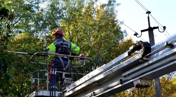 РЭС Славянска сделала предупреждение жителям частного сектора