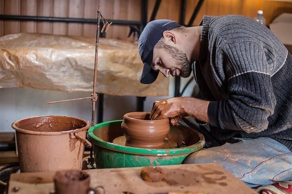 В Славянске пройдет мастер-класс по методам ведения керамического бизнеса