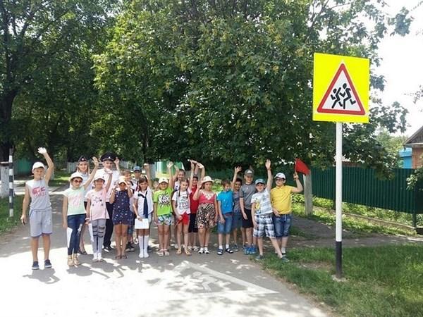 Завтра в Славянске откроют новую детскую площадку