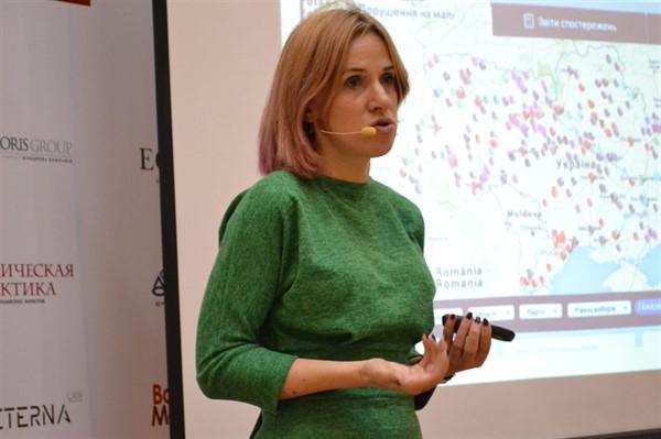 ОПОРА: Мэру Славянска следует апеллировать к Верховной Раде