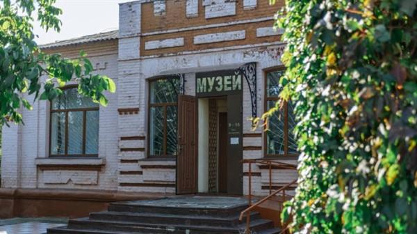 «Осень-2021»: музей Славянска приглашает на традиционную выставку