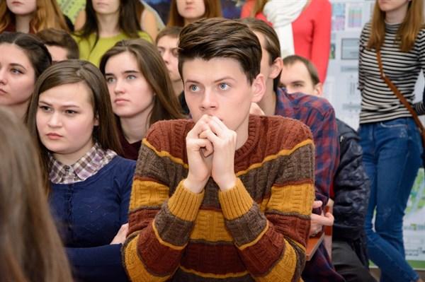 Студенты технических специальностей Донбасса могут за свои знания отправиться в Дубай