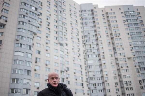 FreeСХІД.ua #8 Почем квартиры в Донецке, связь с Луганском и как уменьшить отток людей из Донбасса