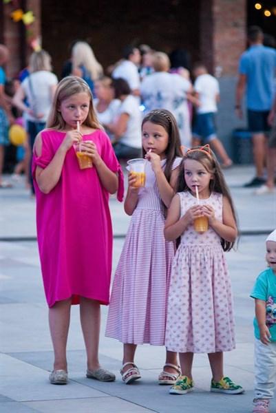 """""""Городской пикник"""": это лучшее, что произошло в Славянске за 4  года"""