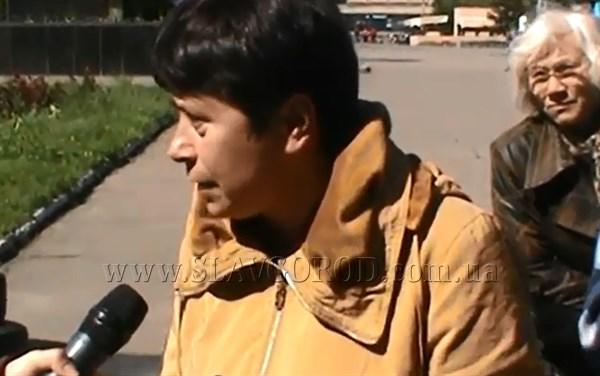 Жительница Славянска дозвонилась на правительственную горячую линию Украины. Что она сказала украинским властям (ВИДЕО)