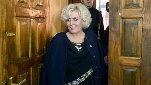 «Хочу, чтобы вы защищали свою собственность как хозяева, а не отдавали ее как рабы»: Штепа откровенно «наехала» на мэра Славянска