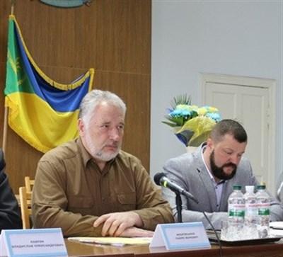 7 фактов о новом главе Славянской райадминистрации: чей он человек и чем занимался в годы правления Януковича?