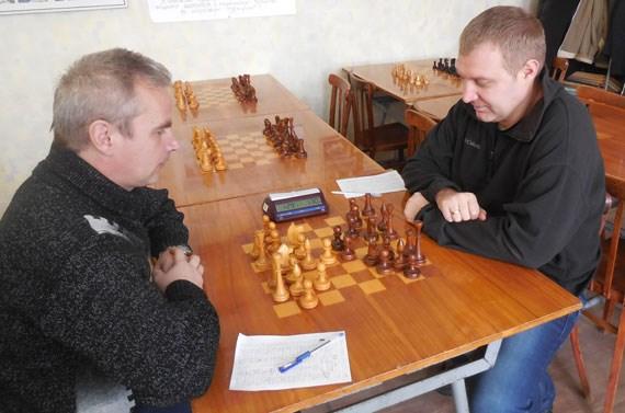Слов'янські Каспарови: хто став чемпіоном міста з шахів?