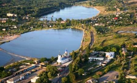 Верховной раде предлагают лишить Славянск статуса города-курорта. И это инициатива не сверху, а снизу