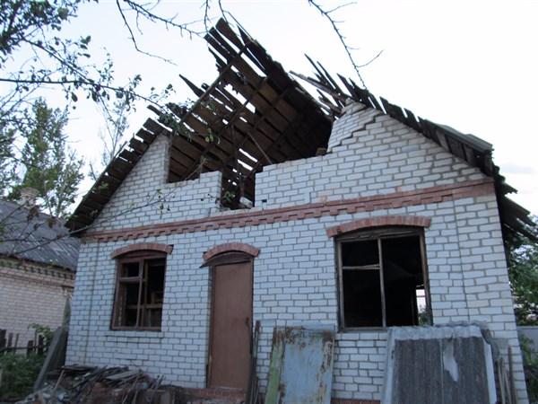 ООН выделит более 24 миллионов на восстановление жилья в Донецкой области, в том числе и Славянске