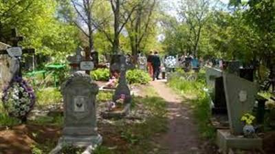 В воскресенье в Славянске увеличат количество автобусов до кладбищ