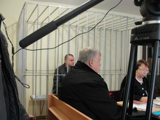Аброськин отреагировал на «дело Панасюка» и назвал решение суда позором