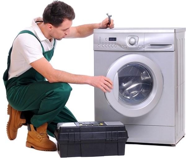 Как и где в Харькове отремонтировать стиральную машинку?