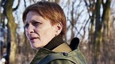Лидер боевиков из Горловки мечтает искупаться в голубых озерах под Славянском