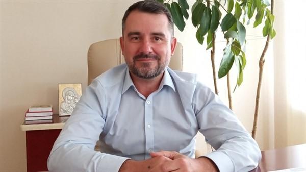 Глава ВГА Славянска поздравил с праздником краматорчан и николаевцев