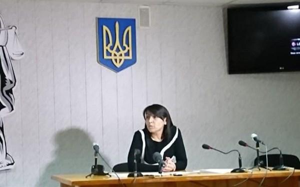 В Славянске не хватает судей