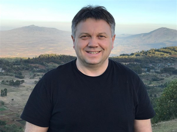 Пастор Петр Дудник отреагировал на решение депутатов не присваивать ему звания «Почетный гражданин Славянска»