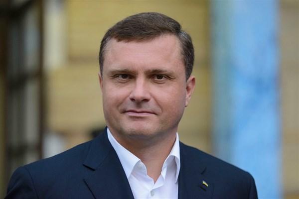 Сергей Левочкин: Украине нужна срочная перезагрузка системы управления