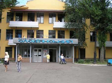 Скандал: курорт Славянска спокойно проработал лишь две недели