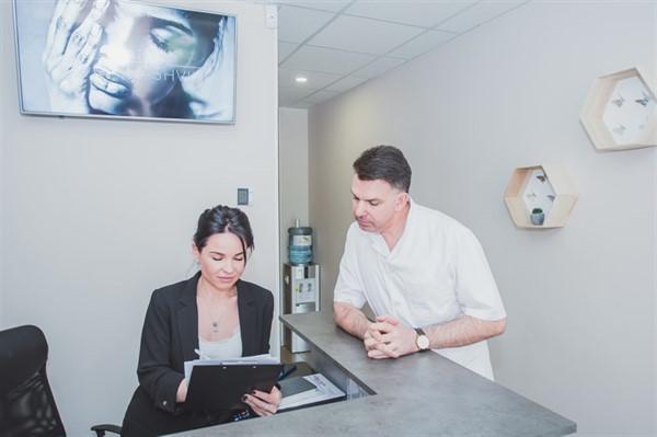 УЗИ в клинике Global Medic