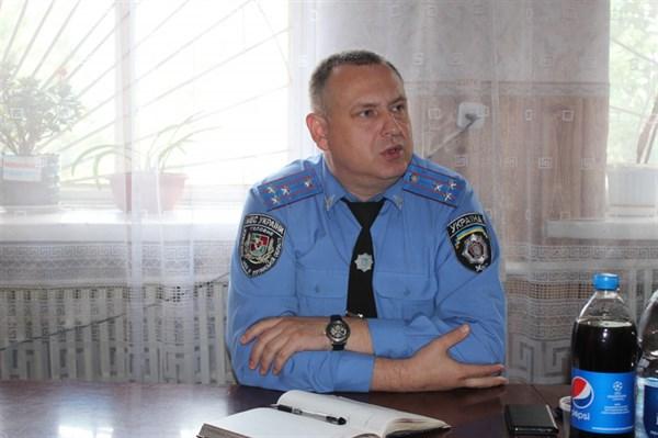 Начальник полиции Славянска назвал два кафе в городе, куда чаще всего вызывают правоохранителей