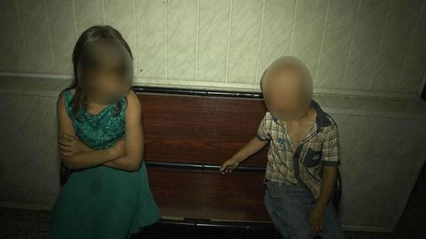 В Славянске полиция нашла родителей ребёнка, которого до этого из-за денег избил отец