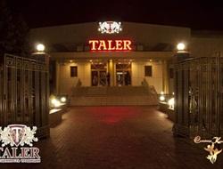 В Славянске возобновляет работу развлекательный центр «TALER». Посетителей ждут на открытие  29 августа