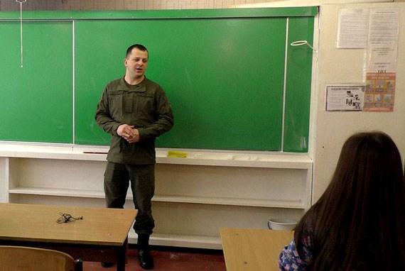 «У військкоматах не знали, що робити з таким числом людей, які рвалися на фронт»: бійці Слов'янського полку Нацгвардії про події 2014 року