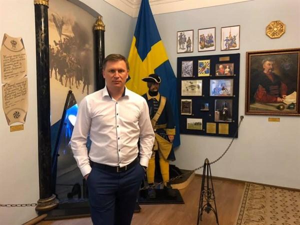 У заместителя мэра Славянска Андрея Рубана произошел конфликт в баре из песен Газманова