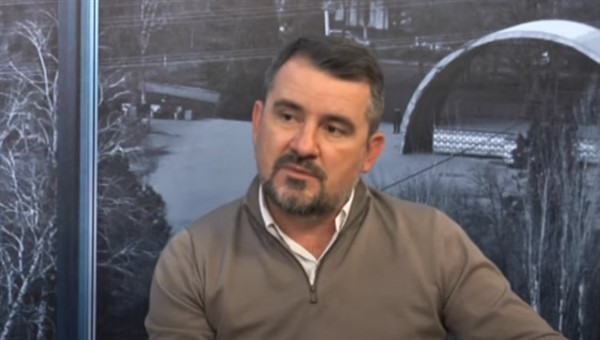 Глава ВГА Славянска в эфире студии HARD ответил на актуальные вопросы