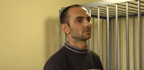Славянского живодера суд приговорил к 3 годам лишения свободы, но с испытательным сроком