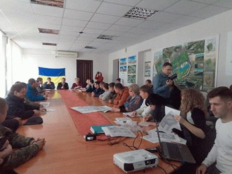 Земельные участки для АТОшников в Славянске: кому что досталось и какая ситуация с недостроями