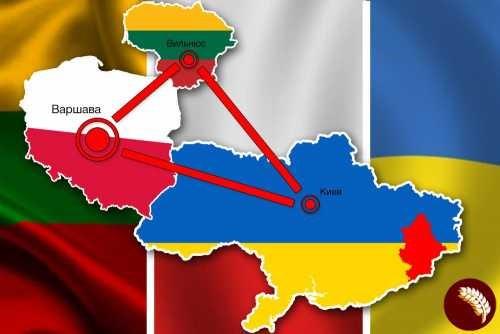 Делегация «Люблинского треугольника» посетит Славянск