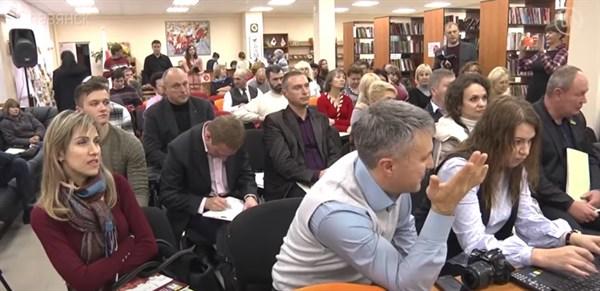 Бюджет участия в Славянске: что это такое и какую идею надо презентовать, чтобы на нее выделили финансирование