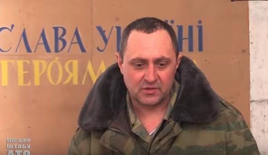 В Славянске осудили боевика из Горловки, который ушел воевать, потому что нечем было кормить семью