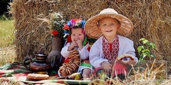 В Славянске перенесли праздник для детей