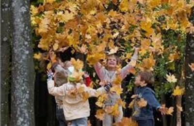 Со второго ноября школьники Славянска уйдут на каникулы. Как они будут учиться дальше - неизвестно