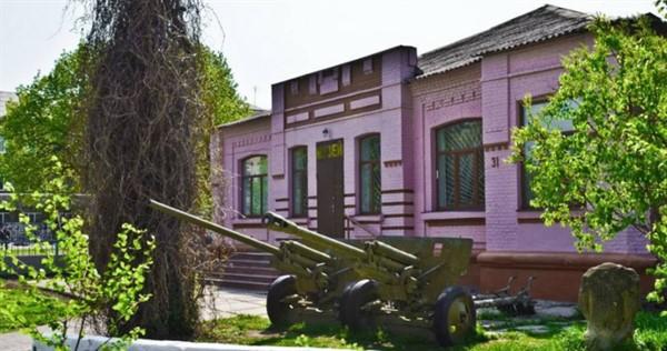 В Славянске выбирают руководителя краеведческого музея