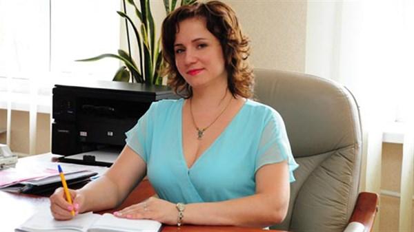Из-за конфликтной ситуации с мэром Славянска уволилась чиновница городской администрации