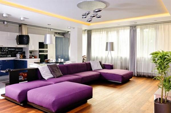 Жилье на миллион:  7 квартир в Славянске, поражающих роскошью и ценой