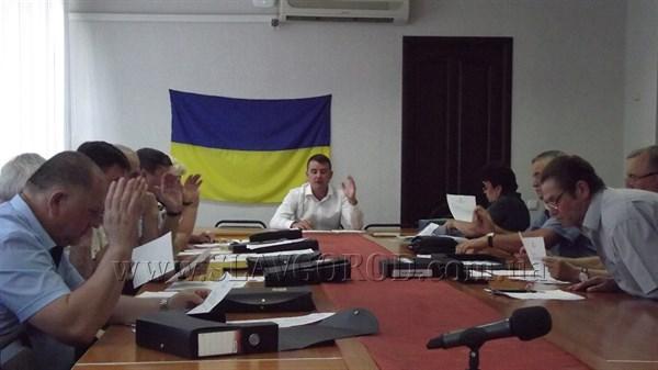 Славянский исполком утвердил текст мемориальной доски в честь Андрея Ременюка